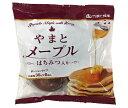 ショッピングケーキ 送料無料 やまと蜂蜜 やまとメープル 30g×6個×12袋入 ※北海道・沖縄は配送不可。