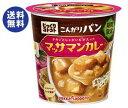 【送料無料】ポッカサッポロ じっくりコトコトこんがりパン マッサマンカレー カップ入り 32.5g×6個入 ※北海道 沖縄は別途送料が必要。