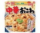 送料無料 丸美屋 中華おこわもち米ごはん付き 197g×6個入 ※北海道・沖縄は配送不可。