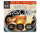 送料無料 オーミケンシ 糖質0g ぷるんちゃん麺 海鮮チゲ味 200g×12袋入 ※北海道・沖縄は配送不可。