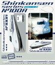 JR新幹線「N700A」ピーカ+クリアパスケース