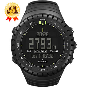 SUUNTO(�����)_Core_All_Black_(������������_�֥�å�)_����͢����