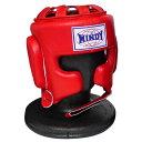 WINDY(ウィンディ) ヘッドガード(アゴなしタイプ) HP-10 Lサイズ <赤>