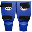 WINDY(ウィンディ) レッグプロテクター/ペア LPPU Lサイズ <青>
