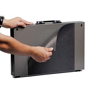 TANNER キーボックス オプション マグネットシート Mサイズ MS-M