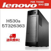 【送料無料】Lenovo H530s 57326363
