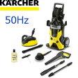 【送料無料】KARCHER 高圧洗浄機 K5サイレント カー&ホームキット 50Hz K5SLCH/5