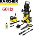 【送料無料】KARCHER 高圧洗浄機 K5サイレント カー&ホームキット 60Hz K5SLCH/6