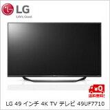 ������̵����LG 49����� 4K TV �ƥ�� 49UF7710