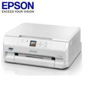 【送料無料】エプソン A4インクジェットプリンター/カラリオ多機能/6色染料/無線LAN/Wi-Fi Direct/スマホ対応(Epson iPrint)/1.44型液晶EP-709A
