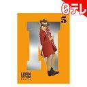 ルパン三世PART5 VOL.5 Blu-ray 日テレポシュレ(日本テレビ 通販)