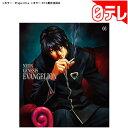 新世紀エヴァンゲリオン Blu-ray STANDARD EDITION Vol.6(日本テレビ 通販 ポシュレ)