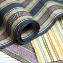 It is usually 20% OFF for *10 stripe pongee satisfactory はぎれ set approximately 36cm *1m pattern (I image the image) pattern select impossibility more! !