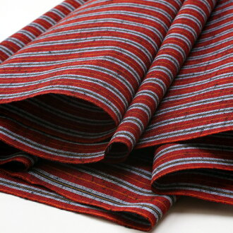 Stripe pongee S-1 cut selling