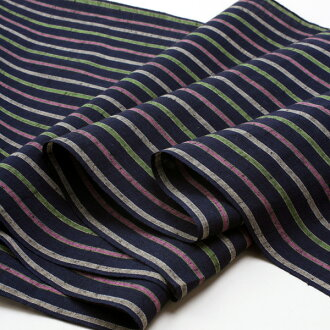 Striped silk s-23 - Hanano (Hanano) - cut up for sale