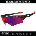 オークリー RADARLOCK PATH (ASIAN FIT) サングラス OO9206-06Matte Black Ink/Positive Red Iridium Vented【Oakley レ
