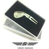 タイトリスト Vokey Design SM5 ウェッジ形 グリーンフォーク US限定 38746 [Titleist ボーケイ デザイン ピボットツール Repair Tool SM4]【あす楽対応