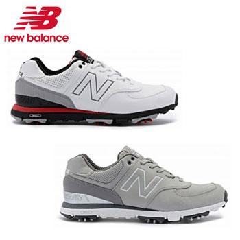 ニューバランス 2016 MG574 ソフトスパイク  ゴルフシューズ  [NEW BALANCE shoes 靴 ゴルフフットウェア]【対応】 【在庫あり】【ポイント最大35倍】