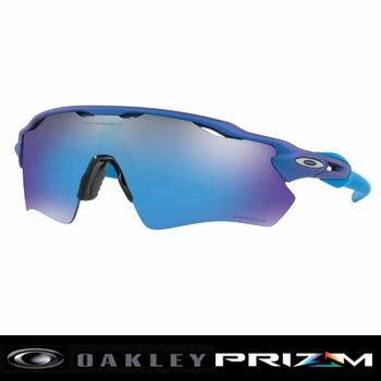 オークリー RADAR EV PATH SPECTRUM COLLECTION サングラスOO9208-5338 X-Ray Blue/Prizm Sapphire【Oakley レーダーイーブイパス スペクトラム  プリズム 】【あす楽対応】