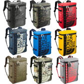 THE NORTH FACE BCフューズボックス NM81630[THE NORTH FACE BC FUSE BOX リュックサック バックパック デイバック ノースフェイス]