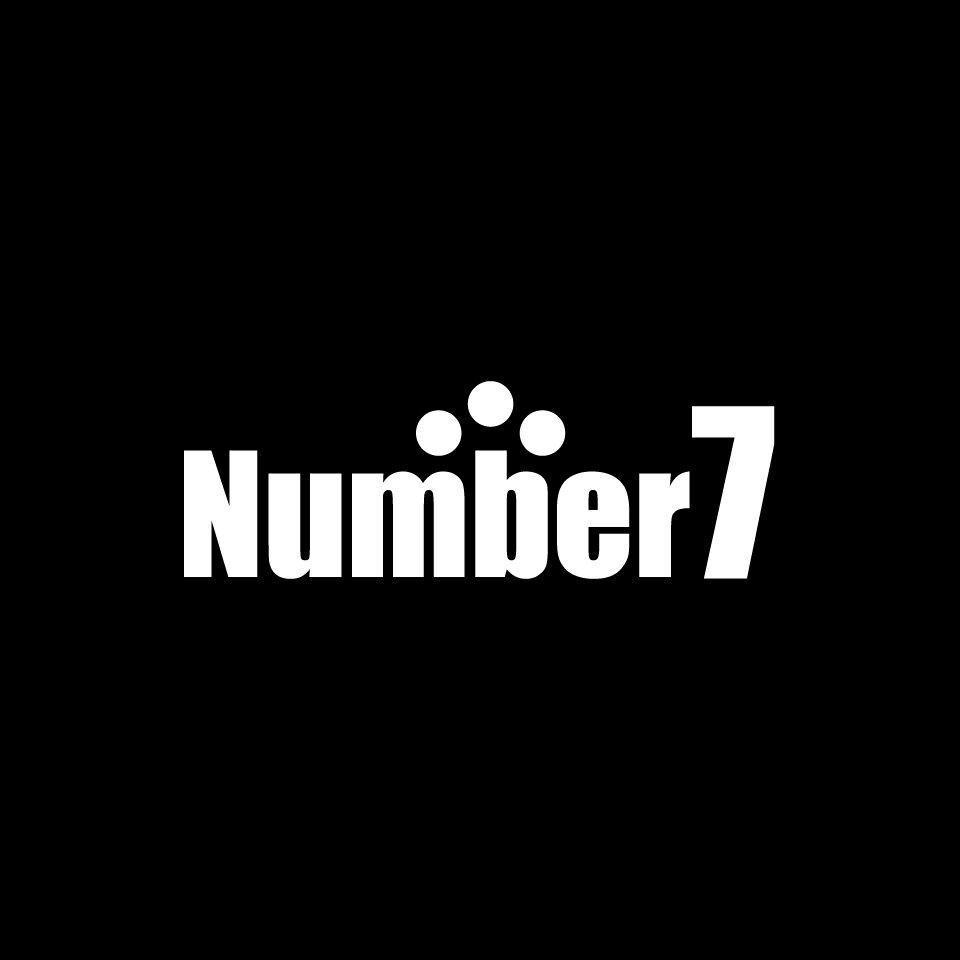 Number7 ナンバーセブン ゴルフ