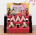 手作りキット・メタリックヤーンで作る 雛壇飾り【RCP】