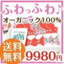 楽天nunonaの布ナプキン 楽天市場店布ナプキン 10枚 セット オーガニックコットン 送料無料05P18Jun16