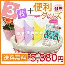 布ナプキン おりもの ライナー セット|送料無料 生理用品 布ナプキン ナプキン