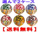 【激安】【送料無料】選んで2ケース(12個×2)関西、西日本日清食品どん兵衛 西日本 関西 きつね、