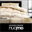 日本製ロイヤルゴールドラベル羽毛掛け布団 Bloom【ブルーム】シングル