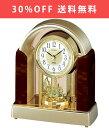 セイコークロック SEIKO 置き時計 電波時計 BY226B セイコー置き時計 セイコー電波時計 おしゃれ【あす楽対応】【送料無料】