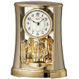 セイコークロック SEIKO 置き時計 セイコー置き時計 BY428G おしゃれ【あす楽対応】