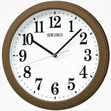 セイコークロック SEIKO 掛け時計 電波時計 KX379B セイコー掛け時計 セイコー電波時計 おしゃれ【あす楽対応】