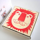 NAEF ネフ 【Animal Puzzle アニマルパズル】 木製 動