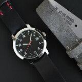 スイス製 スタンダードウォッチ N10 ベルト2本セット腕時計 カレンダー SWISS MADE 日本製ベルト ソフトベロア 姫路レザー 正規品 送料無料|おしゃれ ギフト プレゼント ブランド メンズ 誕生日プレゼント【あす楽対応】