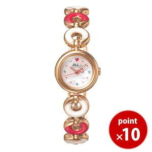 【250本限定モデル】【ベルト調整が自分でできる!】ジルバイ ジルスチュアート JILL by JILLSTUART 腕時計 チャビードーナツチ・・・