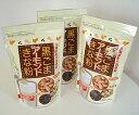 黒ごまアーモンドきな粉≪300g×3袋≫【YDKG-t】【食酒1220】【10P21dec10】