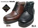 【あす楽】【送料無料】マドラスウォーク madras Walk ゴアテックス フットウェア 防水 防滑 ワイズ4E ブーツ【メンズ・靴】