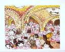 マンハッタナーズ ポストカード「オイスターバーの饗宴」【楽ギフ_包装】