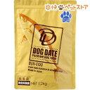 文永堂薬品 ドッグデイト ステージ2 成犬〜老犬用(1.2kg(400g*3袋))