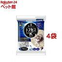 猫砂 おから トフカスサンドK(7L*4コセット)【トフカスサンド】[爽快ペットストア]...