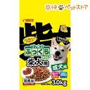 サンライズ ゴン太のふっくらソフト 柴犬用 成犬用(3.0kg)【ゴン太】[国産][爽快ペットストア]
