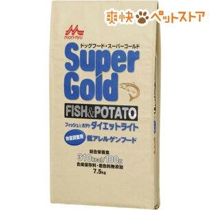 スーパー ゴールド フィッシュ ダイエット ペットストア