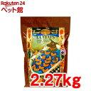 ロータス グレインフリー ダックレシピ 小粒(2.27kg)【ロータス】 ドッグフード 爽快ペットストア