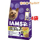 アイムス 7歳以上用 小型犬用 チキン 小粒(2.3kg*4コセット)【アイムス】【送料無料】[爽快ペットストア]