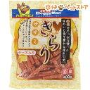 ドギーマン きらり ササミ チーズ入り(400g)