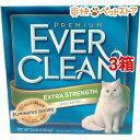 【訳あり】猫砂 エバークリーン 微香タイプ(6.35kg*3コセット)【エバークリーン】[猫砂 ねこ砂 ネコ砂 鉱物 ペット用品]【送料無料】[爽快ペットストア]