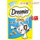 ドリーミーズ まぐろ味(60g*6コセット)【d_dream】【ドリーミーズ】[爽快ペットストア]