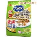 コンボ キャット 肥満が気になる猫用(700g)【コンボ(COMBO)】 爽快ペットストア