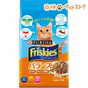 【お得】フリスキー ドライ バランス(1kg)【フリスキー(Friskies)】[爽快ペットストア]